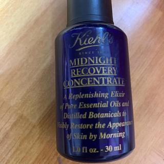 キールズ(Kiehl's)のキールズ ミッドナイトボタニカルコンセントレート 30ml(オイル/美容液)