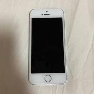 アップル(Apple)のiPhone SE  ジャンク品 16GB(スマートフォン本体)