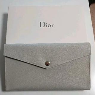 Christian Dior - 【新品・未使用】クリスチャン・ディオール クラッチバッグ