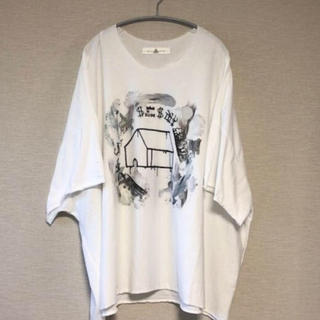 ACNE - BALMUNG ビックTシャツ