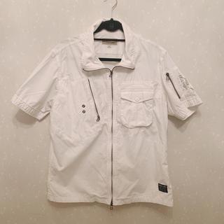 アヴィレックス(AVIREX)の美品!込み!半袖シャツ アヴィレックス(Tシャツ/カットソー(半袖/袖なし))