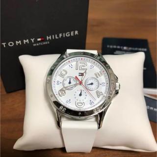 トミーヒルフィガー(TOMMY HILFIGER)のTommy Hilfiger  レディース 腕時計(腕時計)