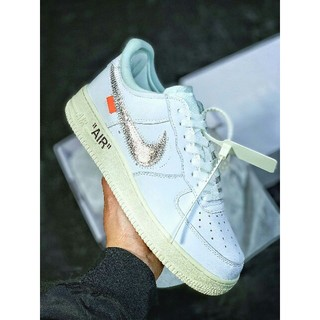 OFF-WHITE - OFF-WHITE x Air Force 1