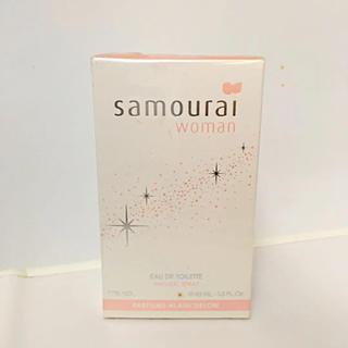 サムライ(SAMOURAI)の★未使用★ Samourai Woman(香水(女性用))