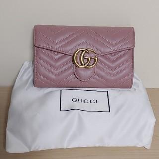 Gucci - GUCCI バッグ 財布 美品