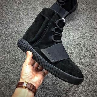 adidas - adidas yeezy boost 750 black