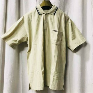 ポロラルフローレン(POLO RALPH LAUREN)の美品 SANTA BARBARA POLO&RACQUET CLUB L(ポロシャツ)