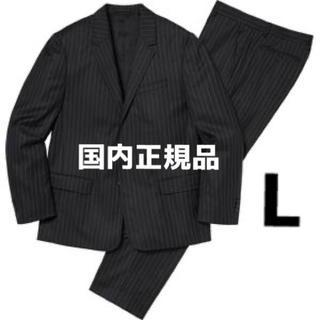 シュプリーム(Supreme)のLサイズ■Supreme Wool Suit■シュプリーム スーツ(セットアップ)