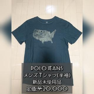 ポロラルフローレン(POLO RALPH LAUREN)のポロジーンズ メンズ Tシャツ (XL)(Tシャツ/カットソー(半袖/袖なし))