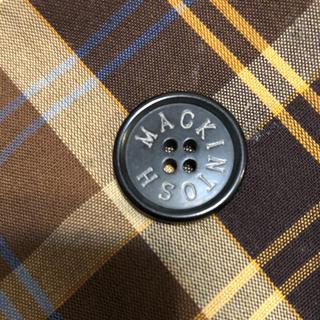 MACKINTOSH - 直し用 マッキントッシュ コート用 ジャケット用 ボタン1つ