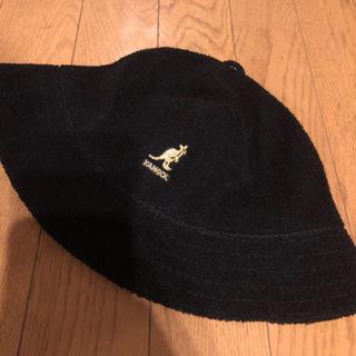 カンゴール(KANGOL)の専用 kangol ハット hat(ハット)