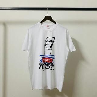 シュプリーム(Supreme)のSupreme × Jean Paul Gaultier Tee 半袖Tシャツ(Tシャツ(半袖/袖なし))