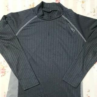 パーソンズ(PERSON'S)のパーソンズシャツ黒M(シャツ)