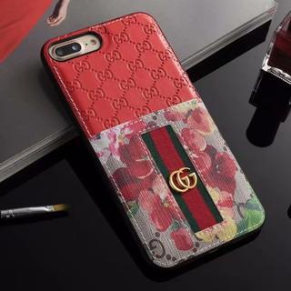 グッチ(Gucci)のGUCCI グッチ iPhoneケース B83(iPhoneケース)