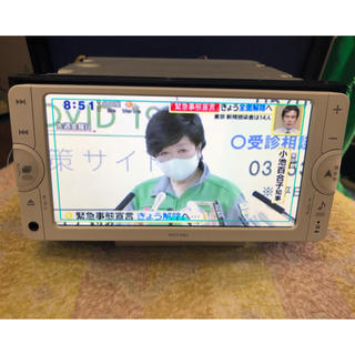 トヨタ(トヨタ)のトヨタ純正 Bluetooth   新品フィルムアンテナ(カーナビ/カーテレビ)