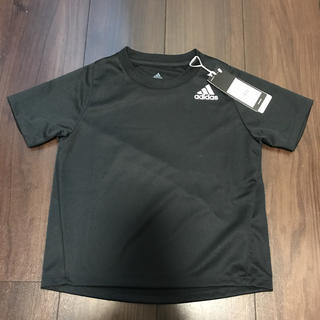 アディダス(adidas)のアディダス 120cm   (Tシャツ/カットソー)