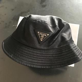 プラダ(PRADA)のPRADA帽子(ハット)