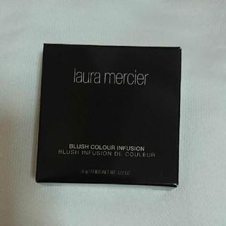 ローラメルシエ(laura mercier)のローラメルシエ チーク チャイ  06 ブラッシュカラーインフュージョン(チーク)