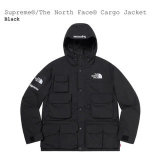 Supreme - Supreme/The North Face Cargo Jacket