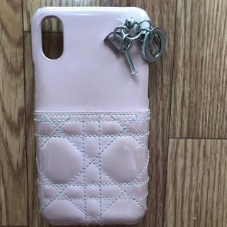 クリスチャンディオール(Christian Dior)のDior iPhonex.xsケース(iPhoneケース)