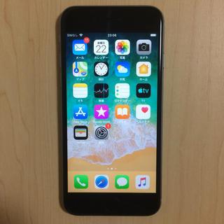 アイフォーン(iPhone)のiPhone6 docomo 16GB(スマートフォン本体)