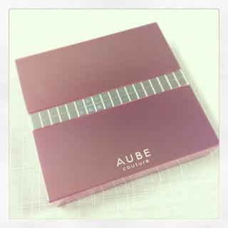 オーブクチュール(AUBE couture)の再値下げAUBEcoutureシャドー(その他)