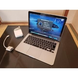 Mac (Apple) - MacBook Pro(Retina, 13-inch, Early 2015)