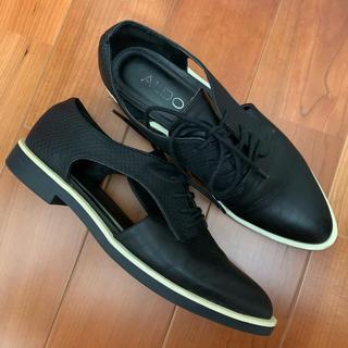 アルド(ALDO)のALDOシューズ(ローファー/革靴)