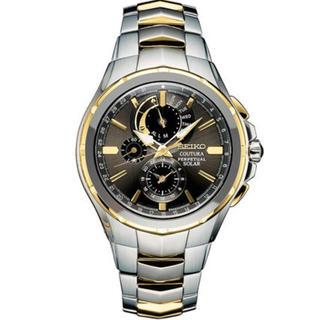 セイコー(SEIKO)のSEIKO メンズ腕時計(その他)