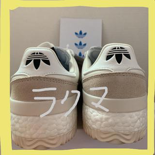アレキサンダーワン(Alexander Wang)の完売品 新品未使用 adidas×Alexander wang (スニーカー)