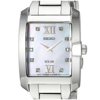 セイコー(SEIKO)のSEIKO レディース腕時計(腕時計)