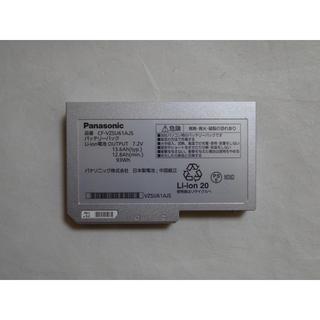 パナソニック(Panasonic)の89% レッツノート バッテリー CF-VZSU61AJS CF-S10/N10(ノートPC)