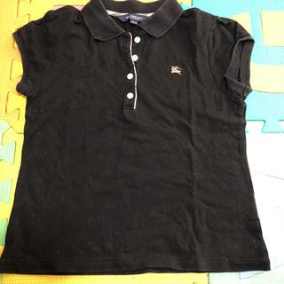 バーバリー(BURBERRY)の専用!お値下げバーバリー120(130)ポロシャツ(Tシャツ/カットソー)
