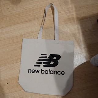 ニューバランス(New Balance)のnew balance トートバッグ(トートバッグ)