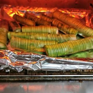 大容量 出荷したアスパラの下 訳あり品 アスパラガス アスパラ(野菜)