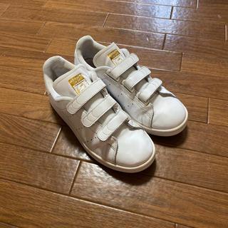 アディダス(adidas)のスタンスミス   23cm(スニーカー)