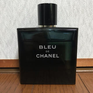 CHANEL - BLEU DE CHANEL オードトワレ 100ml 香水