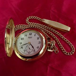 セイコー(SEIKO)の【美品・稀少品】懐中時計 SEIKO  (その他)