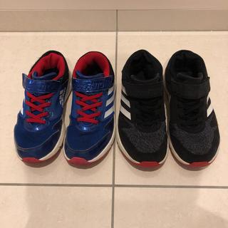 アディダス(adidas)のスニーカー  2足(スニーカー)