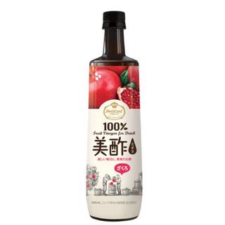 コストコ(コストコ)の美酢(ミチョ)ザクロ味 新品、未開封(その他)