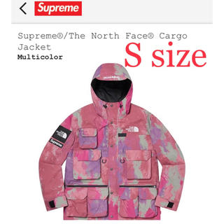 Supreme - 【S】Supreme®/The North Face® Cargo Jacket