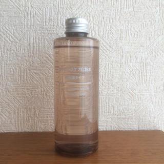 MUJI (無印良品) - 無印良品 エイジングケア化粧水 高保湿タイプ 未使用