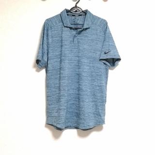 NIKE - NIKE ゴルフ ウェア ポロシャツ 美品