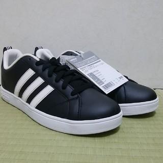 アディダス(adidas)のAdidas アディダス スニーカー黒 26センチ F99254 新品未使用品(スニーカー)