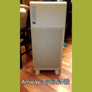 アムウェイ(Amway)のAmway(アムウェイ) 空気清浄器 E-2526-J 本体 中古品(空気清浄器)
