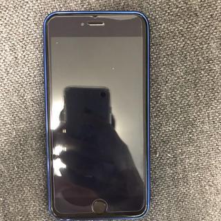 アイフォーン(iPhone)のiPhone6 plus space gray128GB docomo(スマートフォン本体)