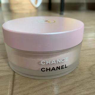 CHANEL - 数量限定CHANEL シャネルフレグランスパウダー