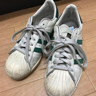 アディダス(adidas)のadidas SUPERSTAR 80s VINTAGE(スニーカー)