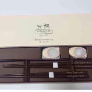 コーチ(COACH)のcoach 箸セット(カトラリー/箸)
