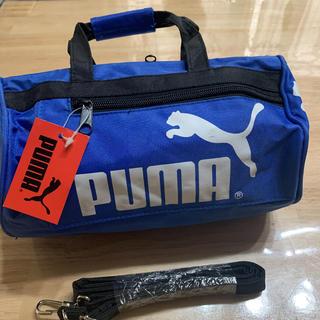プーマ(PUMA)のPUMA プーマ ミニボストン ショルダーバッグ(ショルダーバッグ)